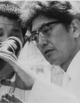 大島渚の世界:映画の鑑賞と批評